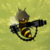 Bee Sting - 195 points (02-08-2012 05:31 PM)