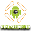 PinballDroid - 220,500 points