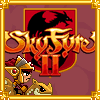 SkyFyre II - 94,150 points